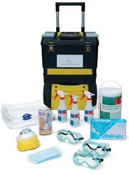 Biosecurity at the Workplace Kit