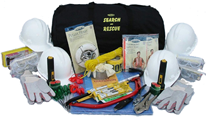 4 Person Deluxe Search & Rescue